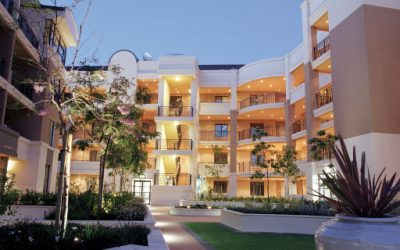 Ebb and flow overseas migration is key to property prices