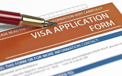 Temporary activity visa framework changes